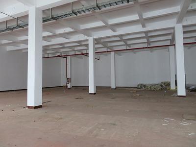 厂房结构性安全检测